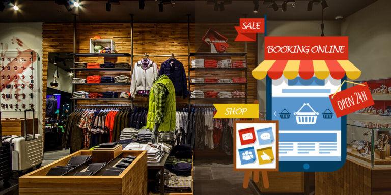 Retailers Mobile App