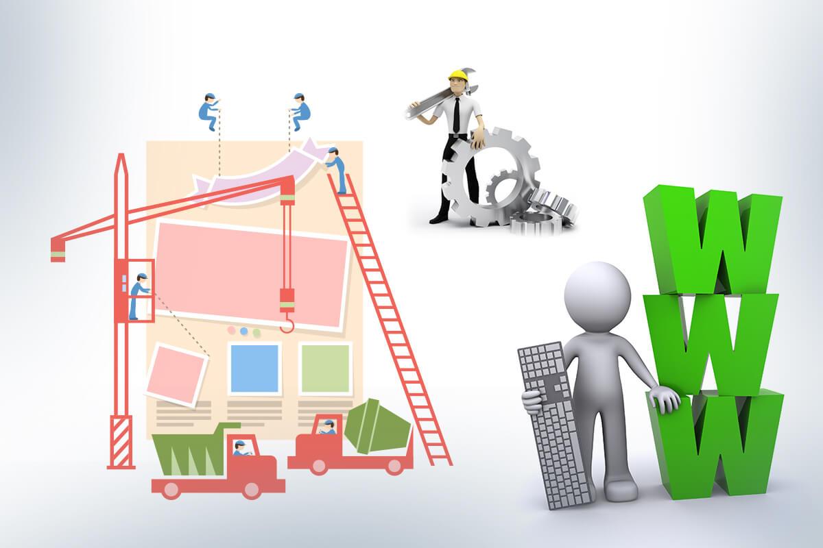 redesign-website-service
