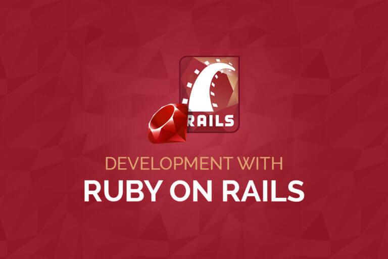 Ruby on Rails (RoR)