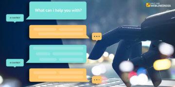 AI Chatbots | WeblineIndia