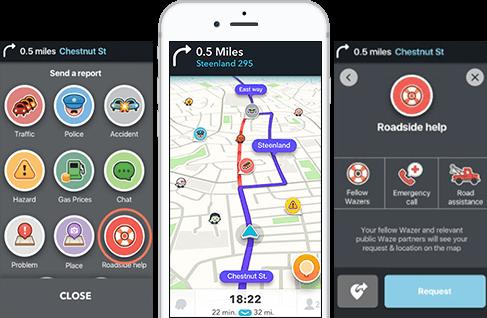 Smart City Traffic Control System