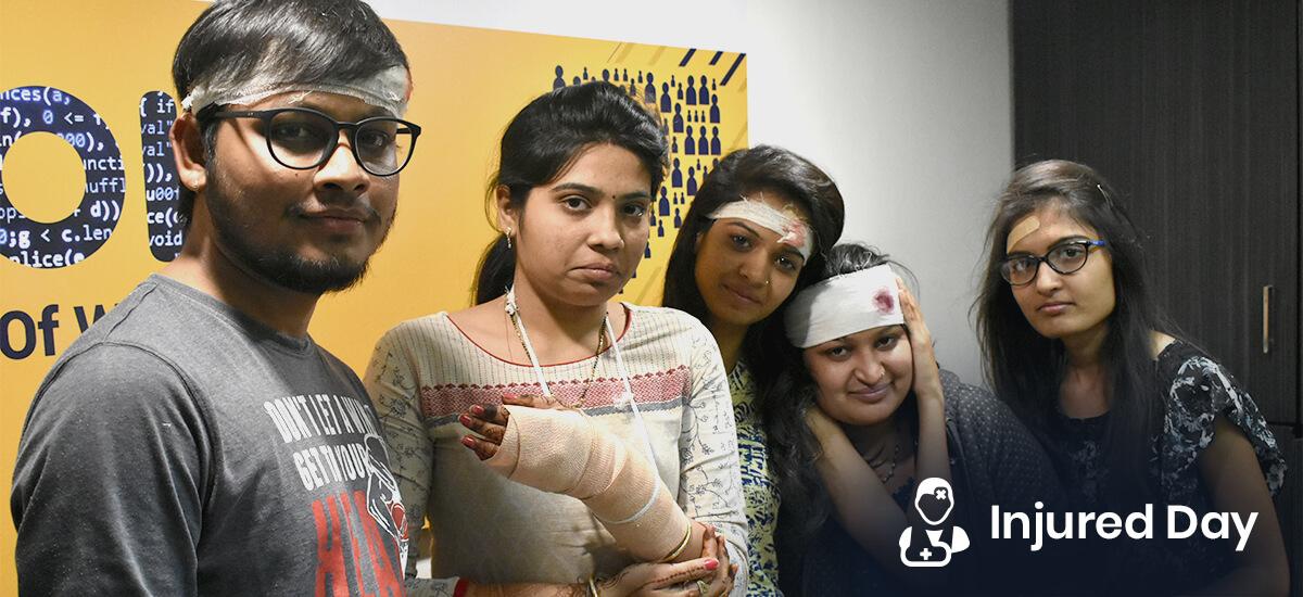 annualday2019_weblineindia_injuredday1